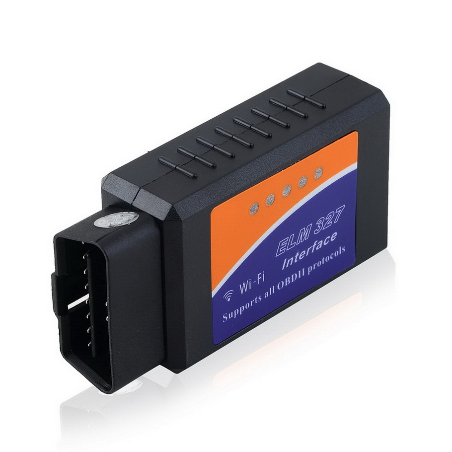ELM327 Wi-Fi Diagnostic Tool OBD2 South Africa