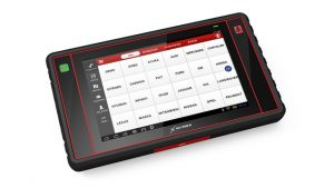 Launch X431 PAD2 OBD Professional Diagnostic South Africa