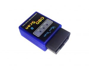 Vgate ELM327 V1.5 Bluetooth Diagnostic Tool South Africa