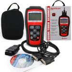 Autel MS509 Handheld Diagnostic Tool OBD2 South Africa. www.diatek.co.za