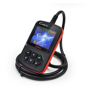 Launch CRreader 7S Handheld Diagnostic Tool OBD2 South Africa. www.diatek.co.za