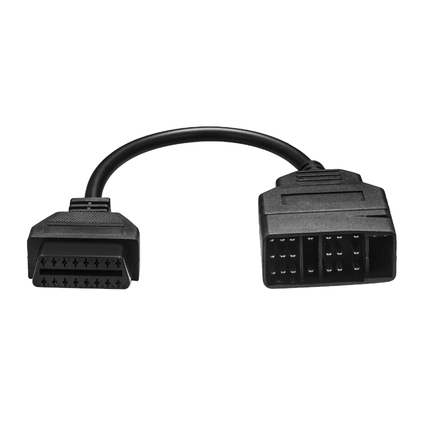 Toyota 22 Pin OBD Cable