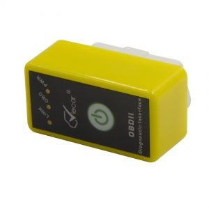 Viecar ELM327 (Yellow)