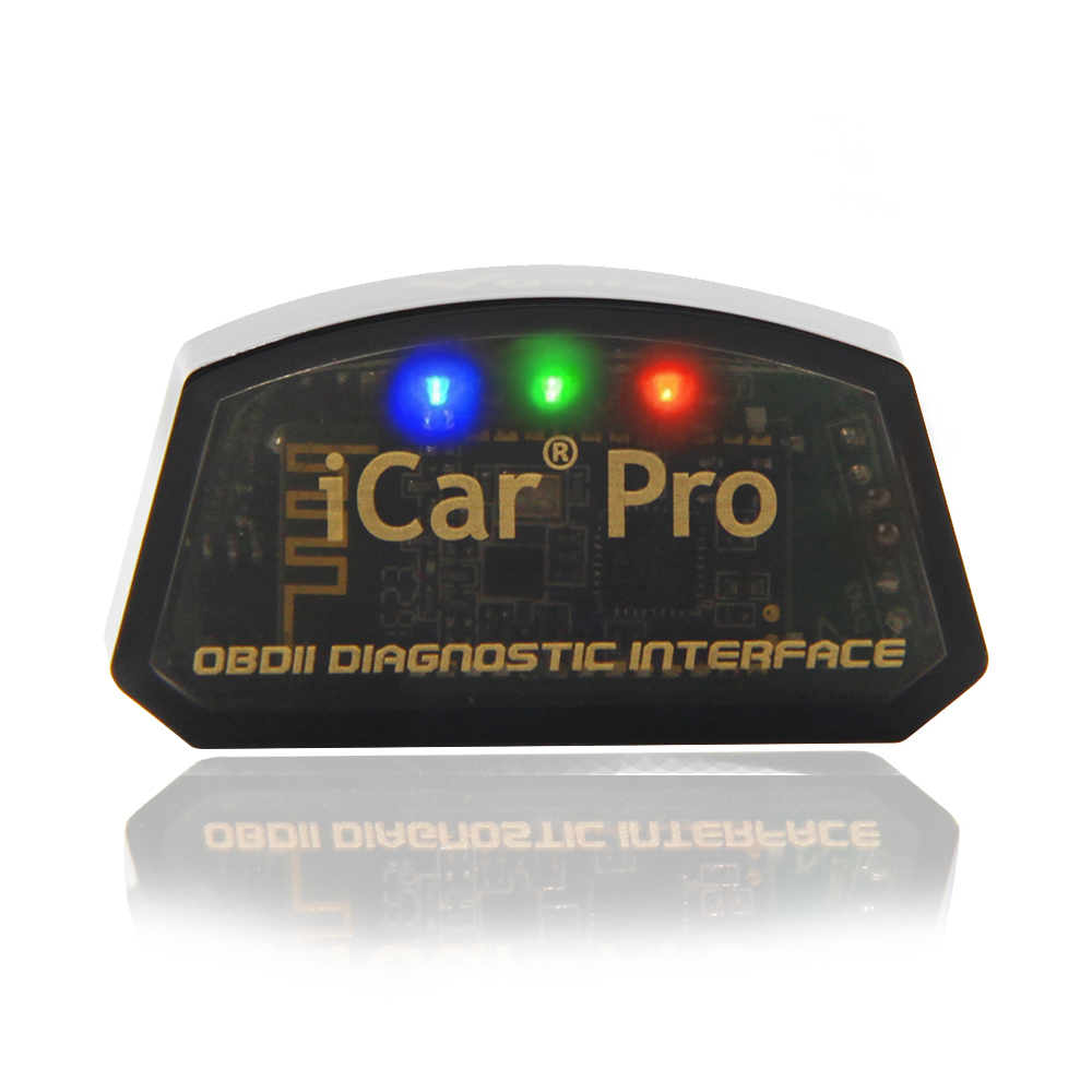 VGate iCar Pro Bluetooth 4 0 OBDII ELM327 Diagnostic Tool (ANDROID & IOS)